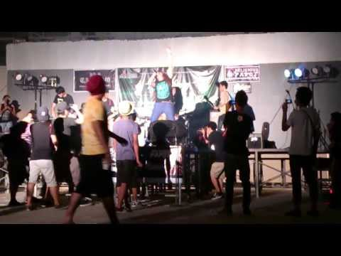 Sunflower Project - Pretty Lady With No Mercy (Live @ The Gathering, Paseo Uno De Calamba)