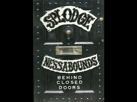 Splodgenessabounds - Verruckt Tour 2001 & recording (Behind Closed Doors)