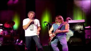 Deep Purple - The Battle Rages On Live