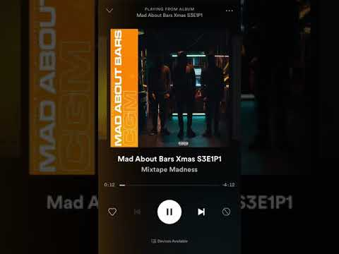 (CGM) Digga D x ZK x Sav'O - Mad About Bars Part 2 #Exclusive