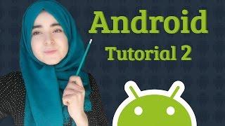 Tutorial N°02 - Wie Sie Ihre Erste Android-Anwendung