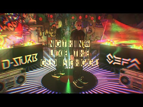 D-Sturb & Sefa - Nothing Like the Oldschool mp3 baixar