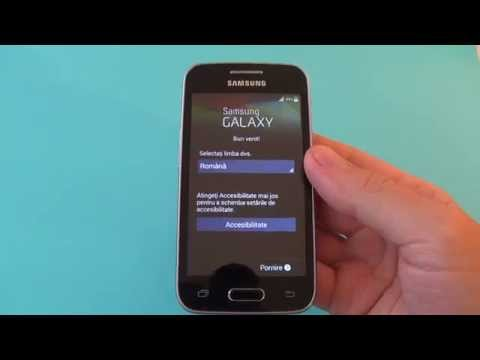 Como resetear Samsung Galaxy Trend 2 Lite G318H