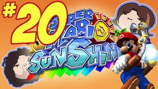 Super Mario Sunshine: Gorgeous Gorges - PART 20 - Game Grumps thumbnail