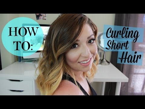 how-to:-soft-sultry-curls-|-short-hair-tutorial