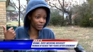 female brawl ends with the woman stealing another woman s ebt card and dentures