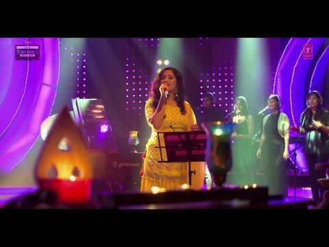 Sunn Raha Hai RozanaShreya GhoshalT Series MixtapeBhushan Kumar Ahmed Khan Abhijit Vaghani