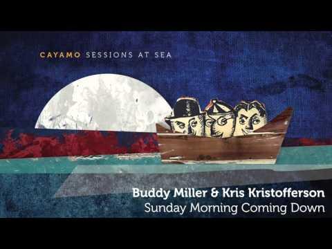 Buddy Miller & Kris Kristofferson -