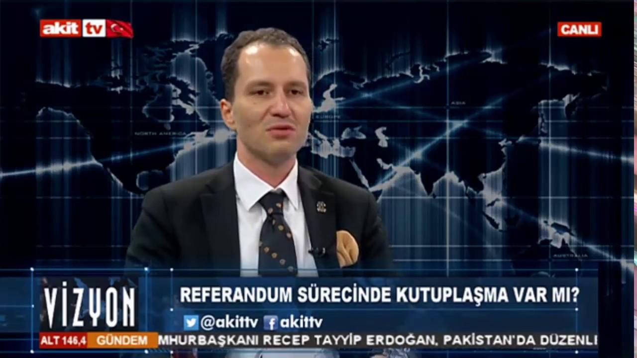 Dr. Fatih Erbakan - ''Yatırım, Üretim Ve İstihdam Ekonomisine Geçilmeli''