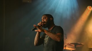Big K.R.I.T. Performs My Sub Pt. 3 and Shake