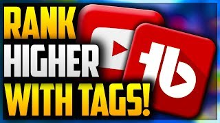 Video HOW TO TAG YOUR YOUTUBE VIDEOS BETTER TO GET MORE VIEWS AND RANK HIGHER IN THE YOUTUBE SEARCH 2017! download MP3, 3GP, MP4, WEBM, AVI, FLV Maret 2018