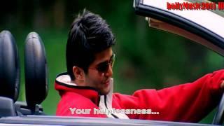 Kal Hum Jis Se - Kumar Sanu & Anuradha  Full 1080p HD Love Romentic Song
