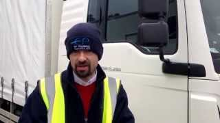 hgv driving test changes
