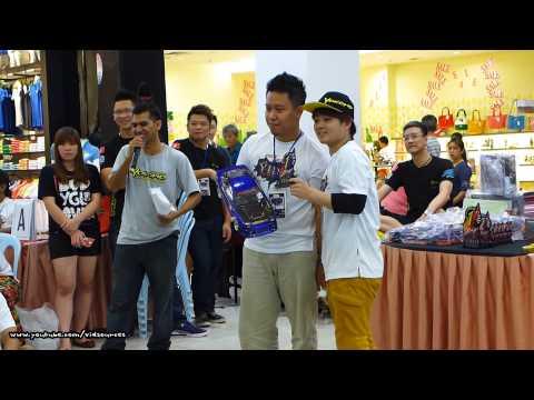 【RC Car Drift】The Prize @ Pre-Yokomo Malaysia Drift Meeting 2014
