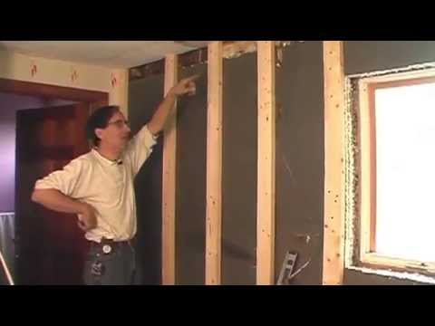 Hot and Cold: Insulating the Kitchen
