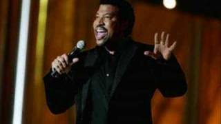 Watch Lionel Richie In My Dreams video