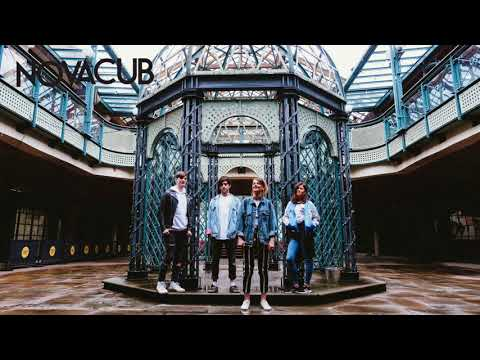 NOVACUB - Wait Up (DEMO)