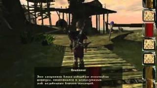 Прохождение игры Готика, часть 31 - ''Сафари на болоте''