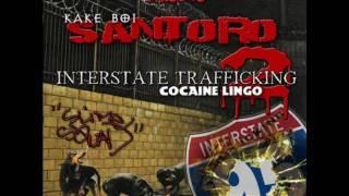 Kakeboi $antoro - East Coast Riders (Feat. Spank Stackkz)