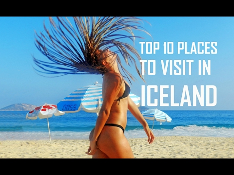 Top 10 Places To Visit in Iceland | Travel Iceland | Top 10 AMAZING Facts About ICELAND