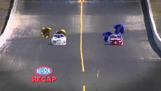 NHRA Race Recap, Sonoma