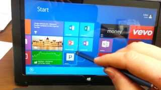 How to easily add an Internet shortcut tile on Microsoft Surface RT & Pro