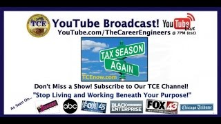 TCETV: Tax Deductions for Your Job Hunt or Career""