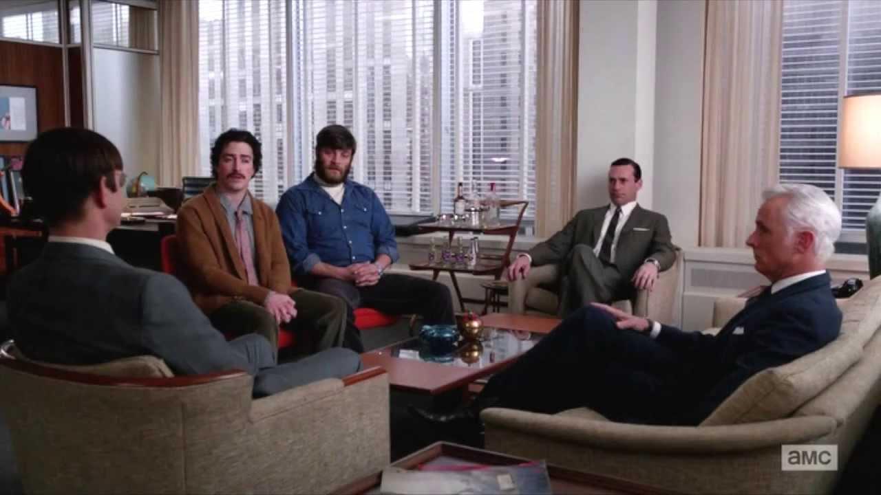 Download Mad Men Recap: Season 6, Episode 5 - The Flood
