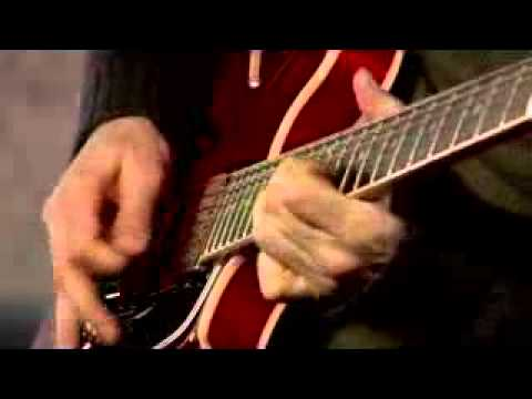 Clint Walsh - The Gibson ES-335