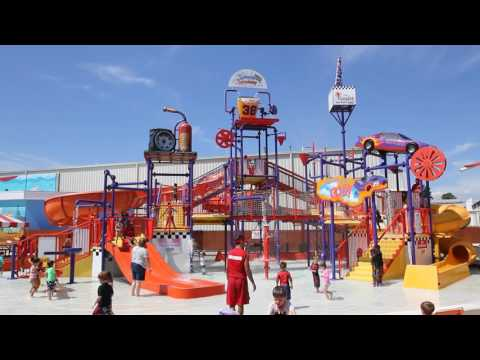 Outdoor Fun at The Funplex