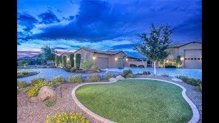 COMING SOON! Spectacular Basement Home in Peoria - 7578 W. Chama Drive, Peoria, AZ 85383