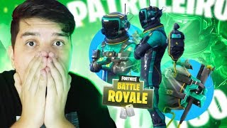 EPICA SKIN OF THE PATROLMAN TOXICO NO FORTNITE ‹ JUAUM ›