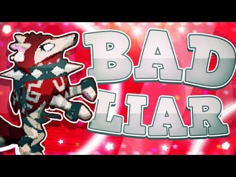 AJMV | Bad Liar (Selena Gomez)