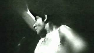 Shirley Bassey - SOMEWHERE / On A Wonderful Day Like Today (1966 TV Special)