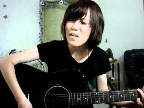 天后 - 陳勢安|Cover by 王艷薇 Evangeline (劉力揚Band)