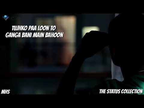 Sajna Re (Gajendra Verma) Album Song Romantic Song Whatsapp Status Video