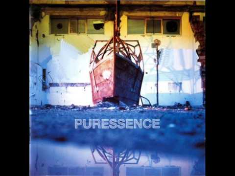 Puressence - Puressence (full album)