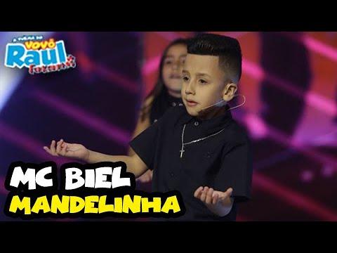 MC BIEL canta
