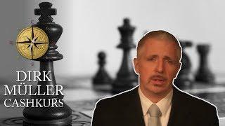 Dirk Müller - The Grand Chessboard: Russland soll völlig isoliert werden!