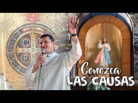 ¿PORQUE NO SE DISFRUTAN LAS BENDICIONES? - Padre Bernardo Moncada