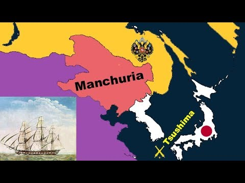 What If Japan Lost The Russo-Japanese War?