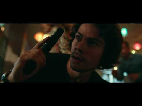 American Assassin - VINCE FLYNN: ASSASSINS ARE MADE - Featurette - In Theaters September 15