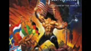 Manowar - Fight For Freedom by Rendan