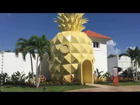 Pineapple Villa at Nickelodeon Resorts Punta Cana