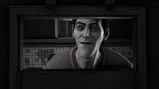 Batman: The Enemy Within Shadows Edition - Episode 5 Vigilante Joker ENDING