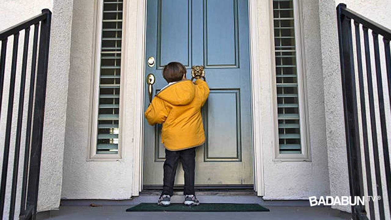 Su hijo había muerto hace 3 años, un día un niño toca la puerta y ...