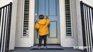Su hijo había muerto hace 3 años, un día un niño toca la puerta y le dijo
