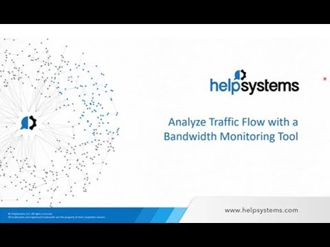 analyze-traffic-flow-with-a-bandwidth-monitoring-tool