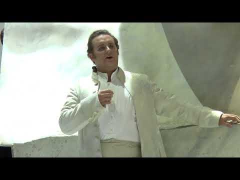 MICHAEL SPYRES Se all'impero (Mozart: La clemenza di Tito)