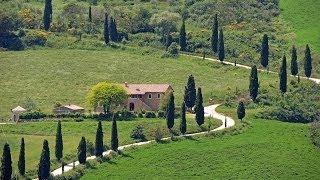 Italy - Tuscany: Della Foce